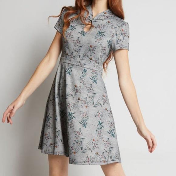 b54bfd5bd6 High Society Vintage Style Dress NWT